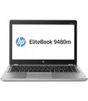 HP EliteBook Folio 9480M i7