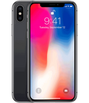 iPhone X 256GB - LL
