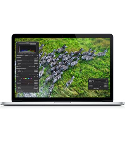 Macbook Pro Retina 2012 - MD212