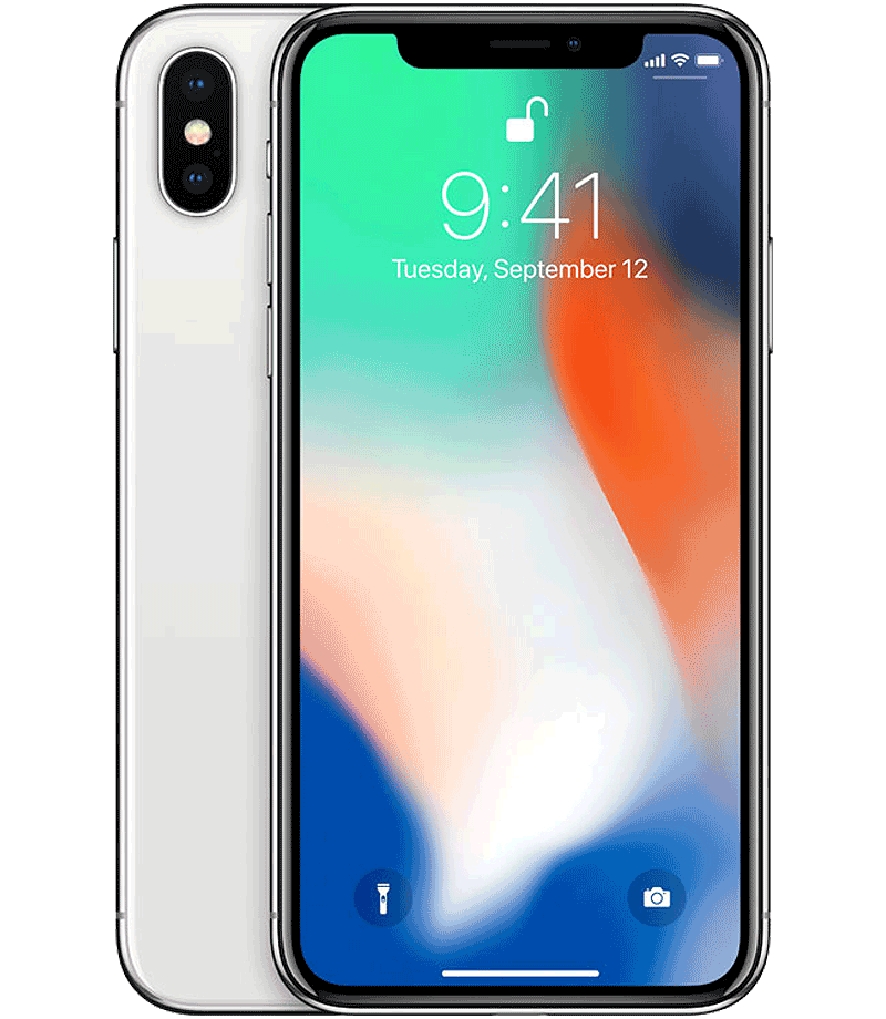 iPhone X 64GB - LL